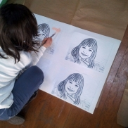DIDATTICA dell'Arte per bambini Leontina