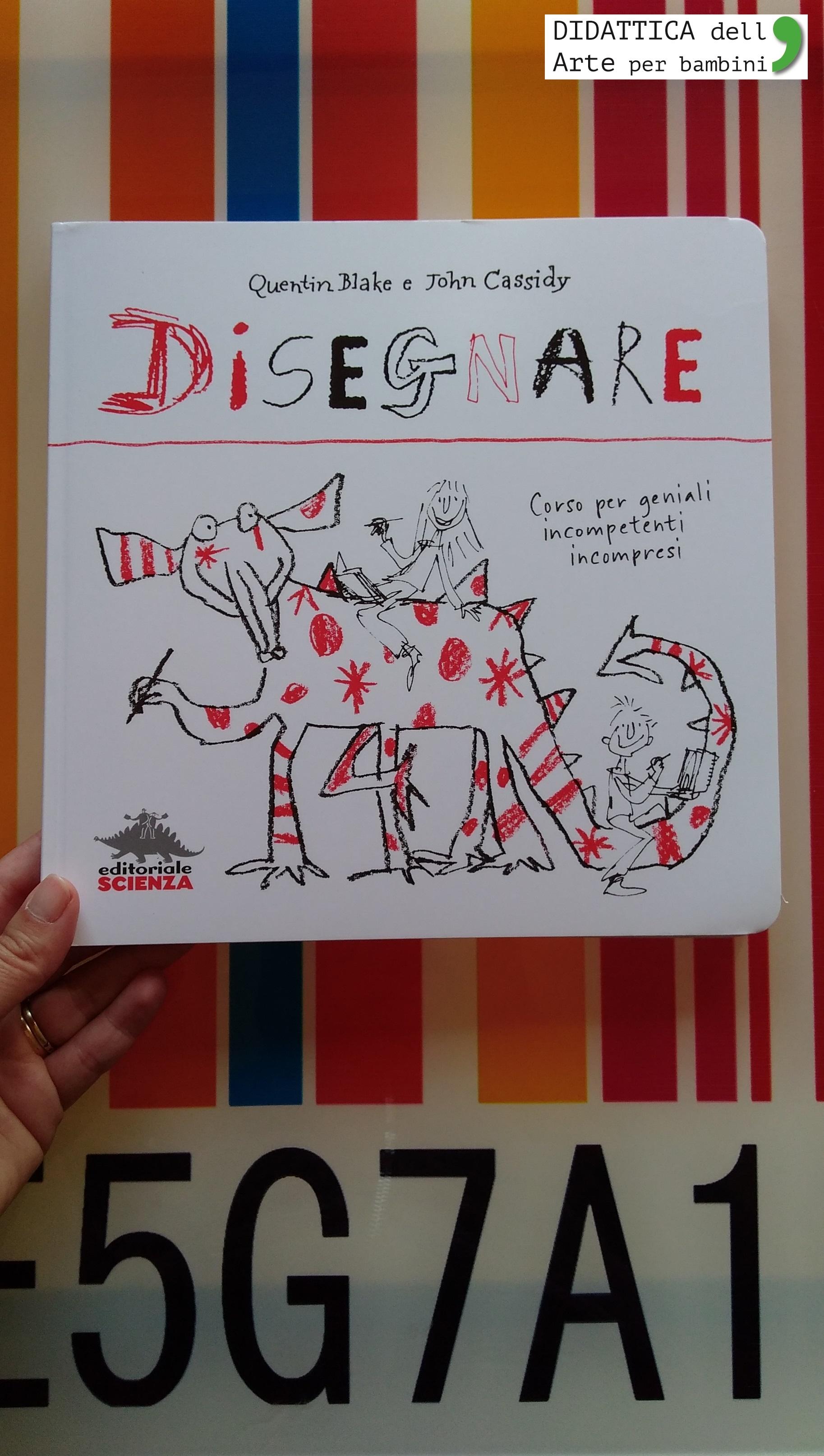 Top Disegnare | Didattica dell'Arte per Bambini ZL02