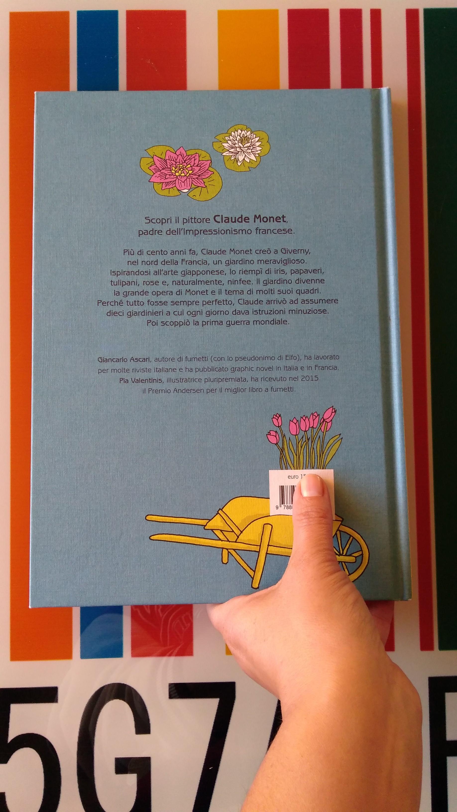 Favoloso Homepage | DIDATTICA dell'Arte per bambini | Leontina Sorrentino  TK53