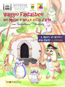 la cover del nostro ultimo ebook