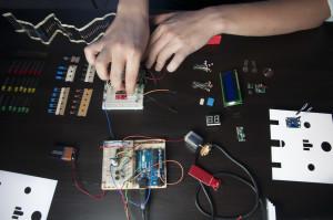 arduino e sensori